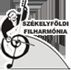 Székelyföldi Filharmónia - az igényes szórakozás logo
